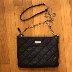 Kate Spade Quilted Crossbody Purse